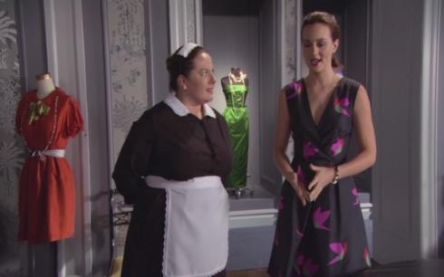 Gossip girl season 2 new episodes diminutive form