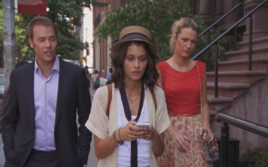 Gossip Girl season2 Episode 23
